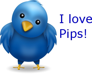Forex traders love pips! - Confessions Of A Naked Trader