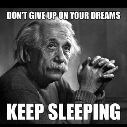 einsteindream